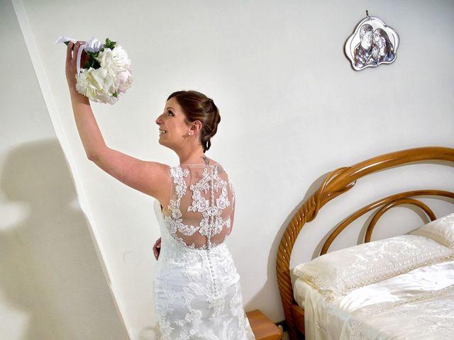 Il matrimonio di Roberto e Lorena a Solofra, Avellino 4