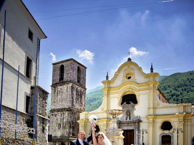Il matrimonio di Roberto e Lorena a Solofra, Avellino 6
