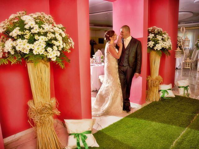 Il matrimonio di Roberto e Lorena a Solofra, Avellino 2
