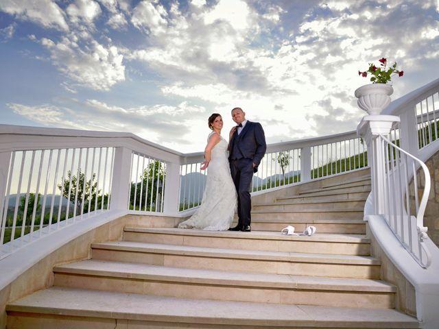 Le nozze di Lorena e Roberto