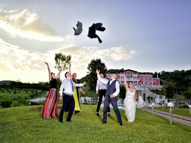 Il matrimonio di Roberto e Lorena a Solofra, Avellino 8