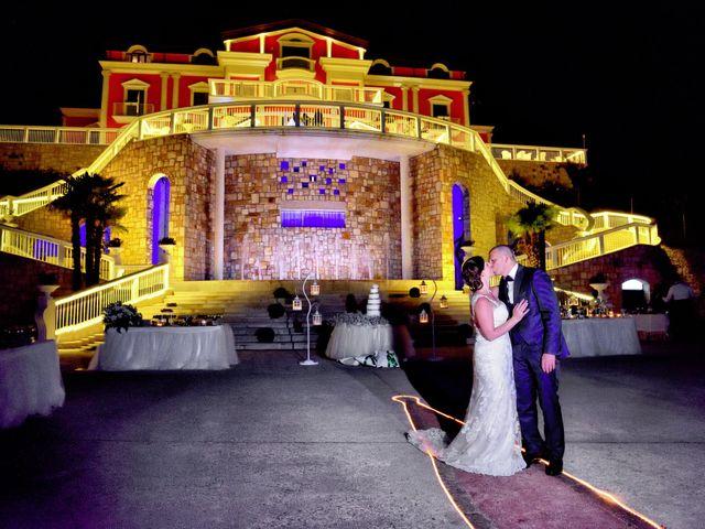 Il matrimonio di Roberto e Lorena a Solofra, Avellino 9