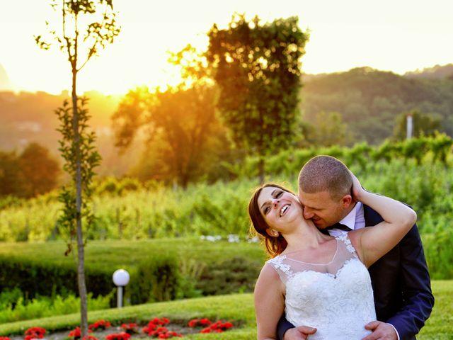 Il matrimonio di Roberto e Lorena a Solofra, Avellino 12