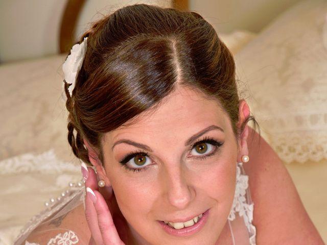 Il matrimonio di Roberto e Lorena a Solofra, Avellino 14