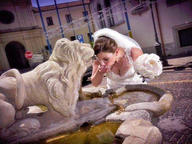 Il matrimonio di Roberto e Lorena a Solofra, Avellino 16