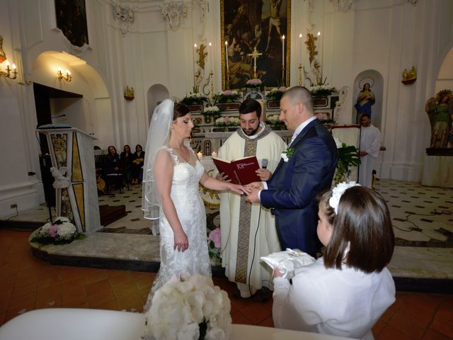 Il matrimonio di Roberto e Lorena a Solofra, Avellino 19
