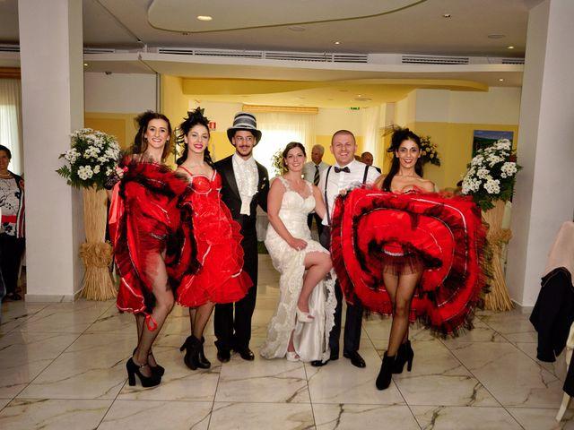 Il matrimonio di Roberto e Lorena a Solofra, Avellino 25