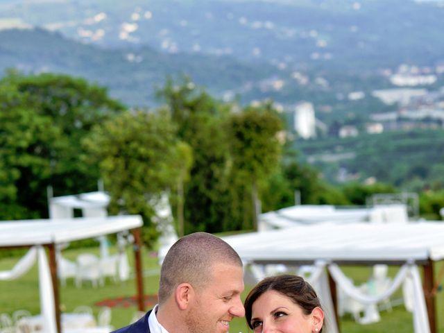 Il matrimonio di Roberto e Lorena a Solofra, Avellino 26