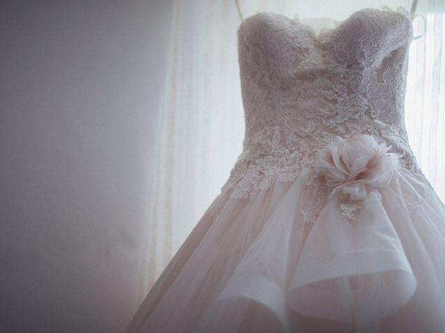 Il matrimonio di Mario e Lhea a Vasto, Chieti 8