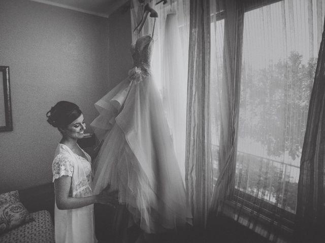 Il matrimonio di Mario e Lhea a Vasto, Chieti 15