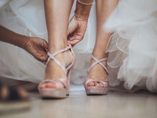 Il matrimonio di Mario e Lhea a Vasto, Chieti 18