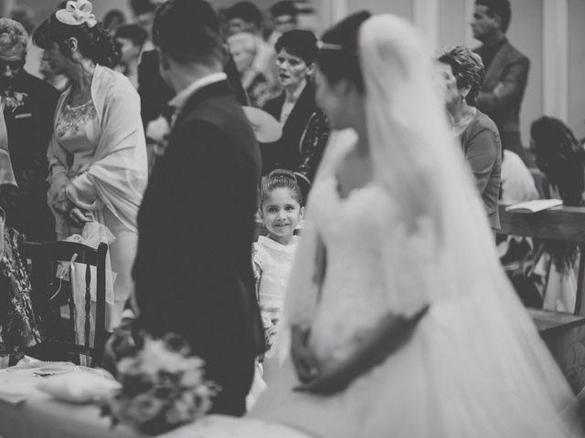Il matrimonio di Mario e Lhea a Vasto, Chieti 40