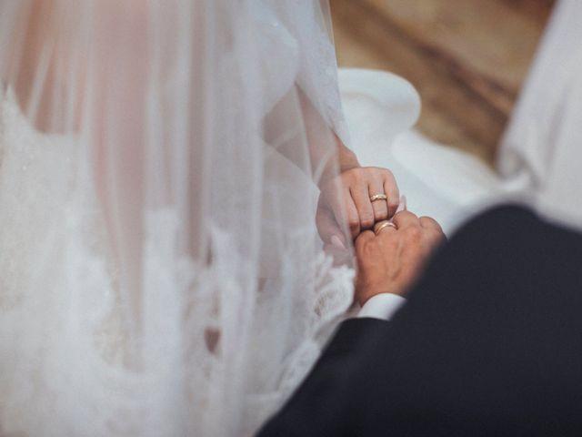 Il matrimonio di Mario e Lhea a Vasto, Chieti 42