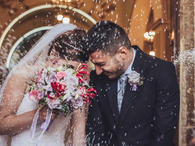 Il matrimonio di Mario e Lhea a Vasto, Chieti 48