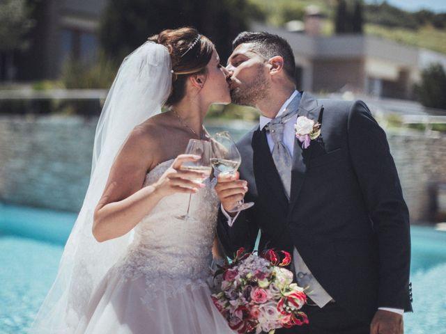 Il matrimonio di Mario e Lhea a Vasto, Chieti 57