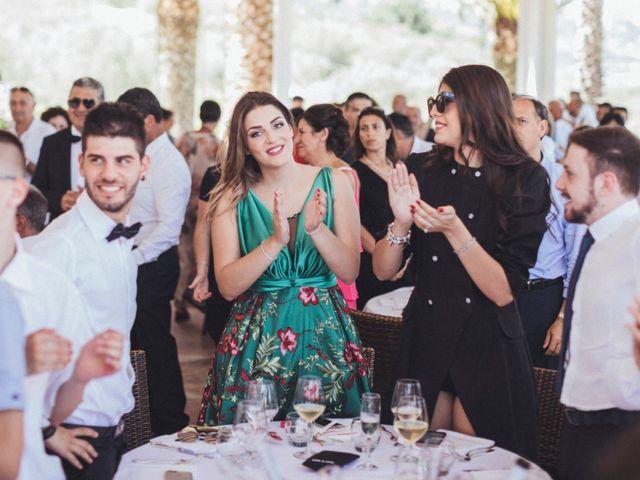 Il matrimonio di Mario e Lhea a Vasto, Chieti 62