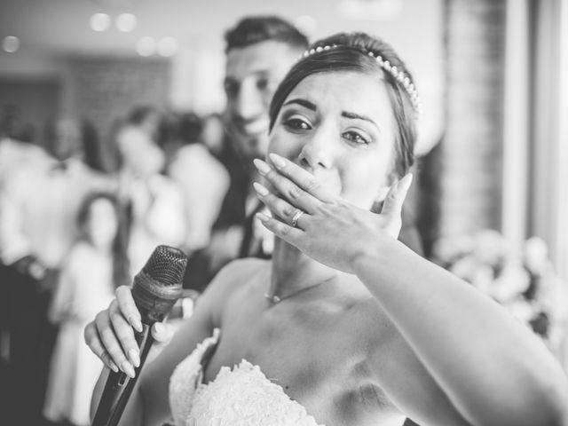 Il matrimonio di Mario e Lhea a Vasto, Chieti 75