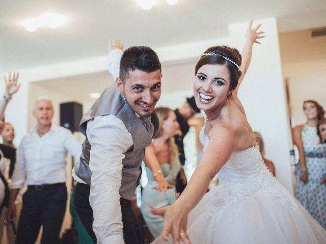 Il matrimonio di Mario e Lhea a Vasto, Chieti 88