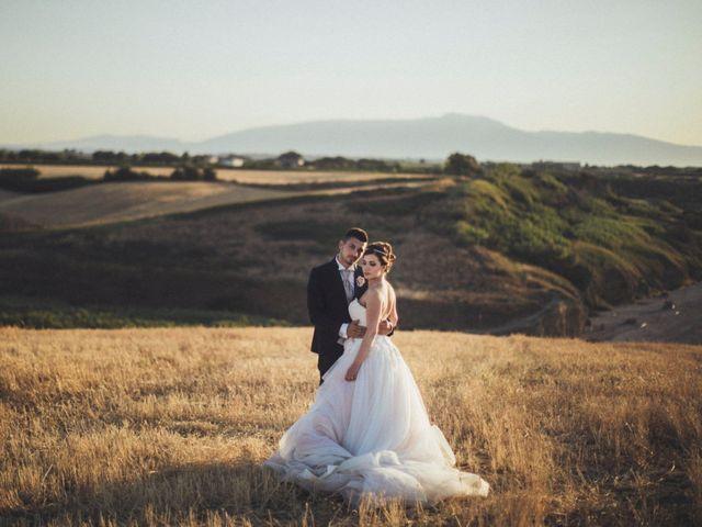 Il matrimonio di Mario e Lhea a Vasto, Chieti 99