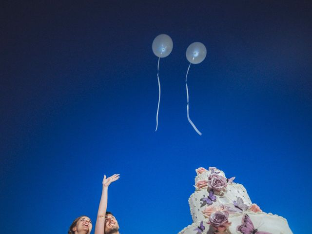 Il matrimonio di Mario e Lhea a Vasto, Chieti 105