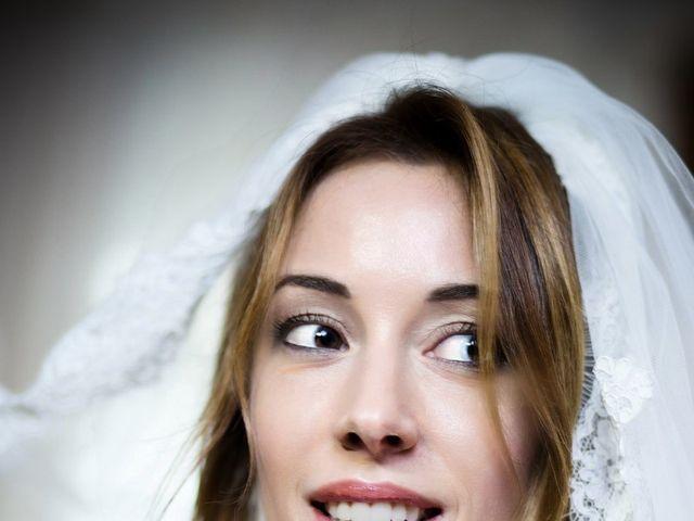 Il matrimonio di Stefano e Alessia a Ponsacco, Pisa 14