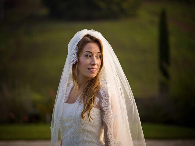 Il matrimonio di Stefano e Alessia a Ponsacco, Pisa 15