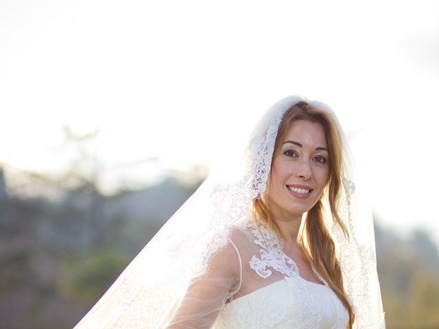 Il matrimonio di Stefano e Alessia a Ponsacco, Pisa 16