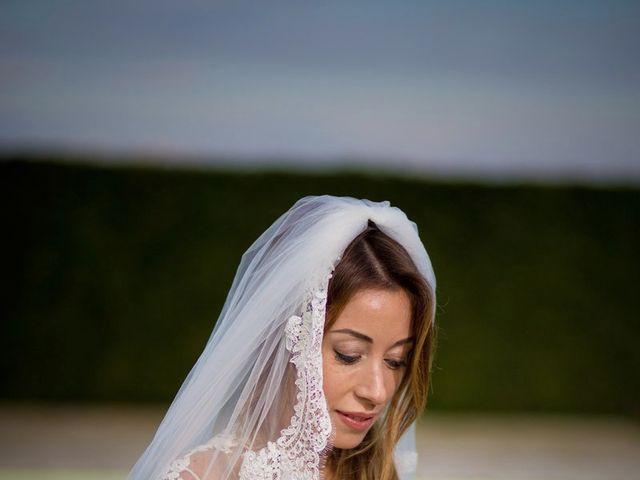 Il matrimonio di Stefano e Alessia a Ponsacco, Pisa 17
