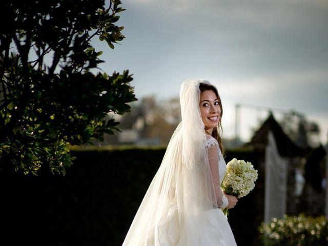 Il matrimonio di Stefano e Alessia a Ponsacco, Pisa 18