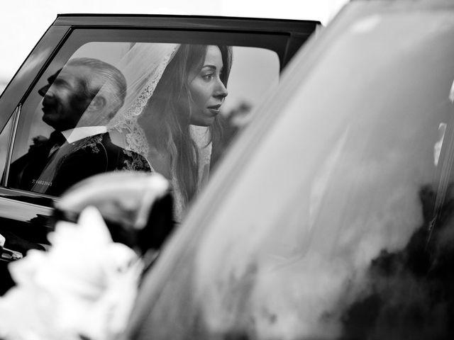 Il matrimonio di Stefano e Alessia a Ponsacco, Pisa 19