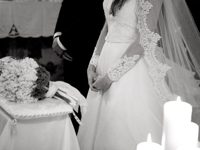 Il matrimonio di Stefano e Alessia a Ponsacco, Pisa 21