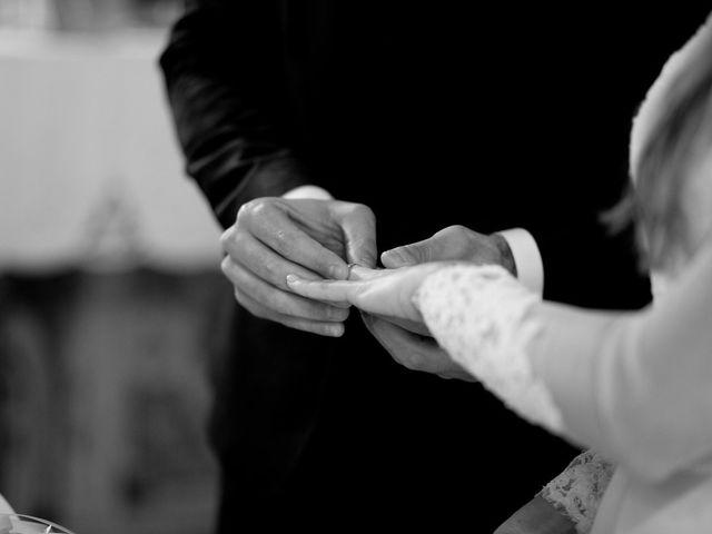Il matrimonio di Stefano e Alessia a Ponsacco, Pisa 23