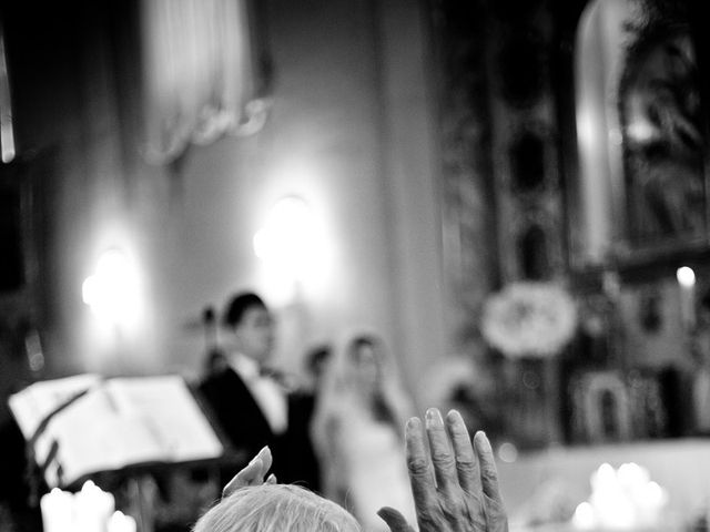 Il matrimonio di Stefano e Alessia a Ponsacco, Pisa 26
