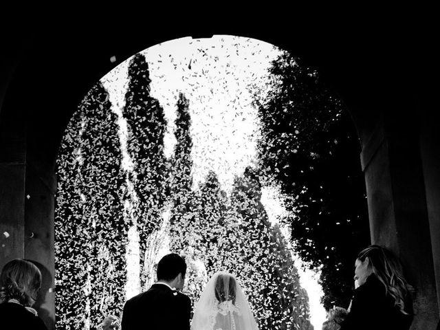 Il matrimonio di Stefano e Alessia a Ponsacco, Pisa 29