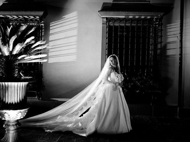 Il matrimonio di Stefano e Alessia a Ponsacco, Pisa 34