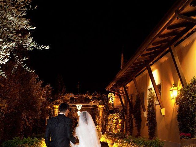 Il matrimonio di Stefano e Alessia a Ponsacco, Pisa 35