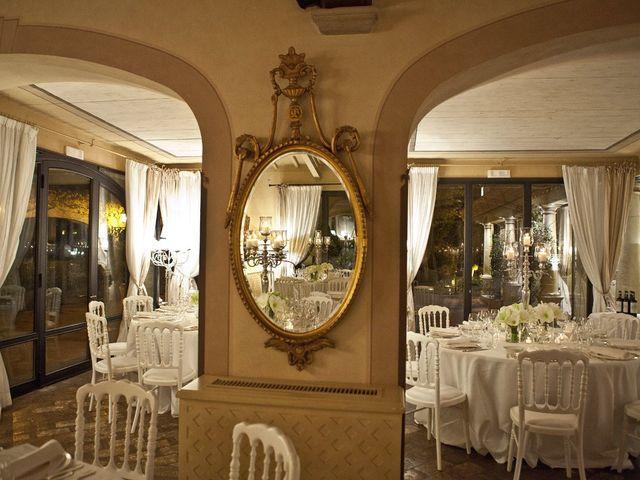 Il matrimonio di Stefano e Alessia a Ponsacco, Pisa 38