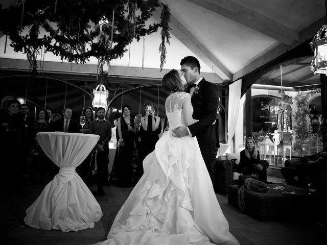 Il matrimonio di Stefano e Alessia a Ponsacco, Pisa 46