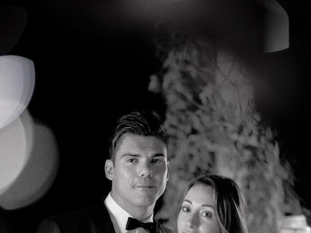 Il matrimonio di Stefano e Alessia a Ponsacco, Pisa 51