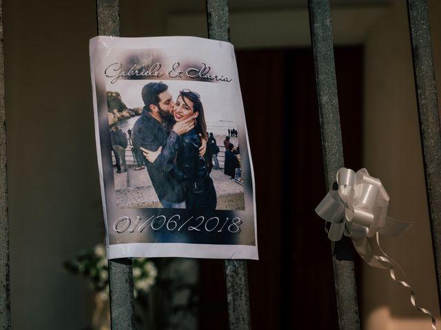 Il matrimonio di Gabriele e Ilaria a Martano, Lecce 3