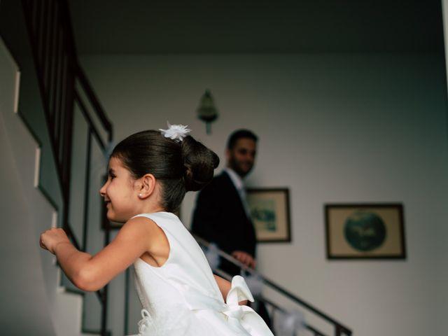 Il matrimonio di Gabriele e Ilaria a Martano, Lecce 9