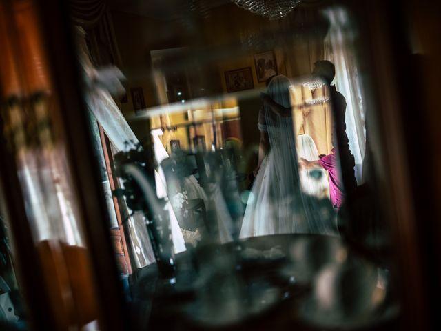 Il matrimonio di Gabriele e Ilaria a Martano, Lecce 19