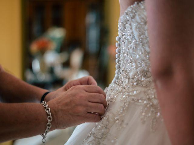 Il matrimonio di Gabriele e Ilaria a Martano, Lecce 21