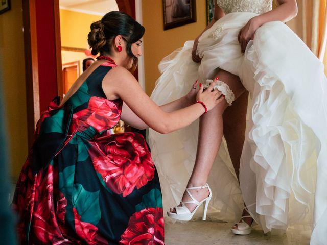 Il matrimonio di Gabriele e Ilaria a Martano, Lecce 22