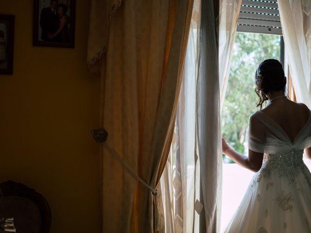Il matrimonio di Gabriele e Ilaria a Martano, Lecce 25