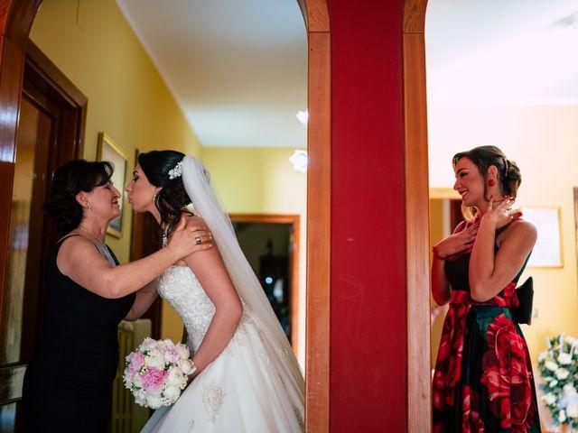 Il matrimonio di Gabriele e Ilaria a Martano, Lecce 27