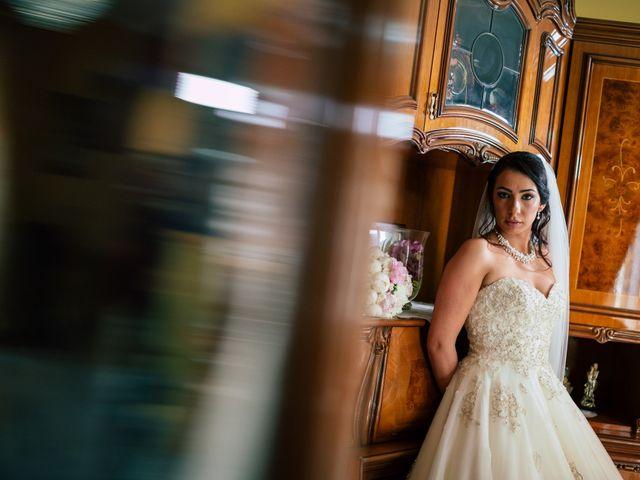 Il matrimonio di Gabriele e Ilaria a Martano, Lecce 28