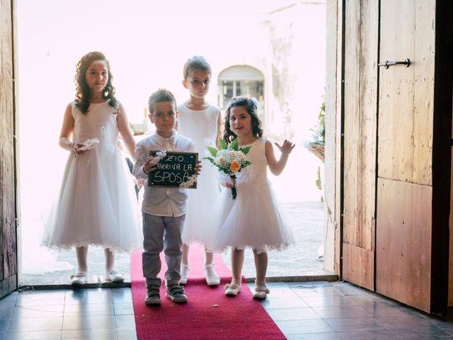 Il matrimonio di Gabriele e Ilaria a Martano, Lecce 35