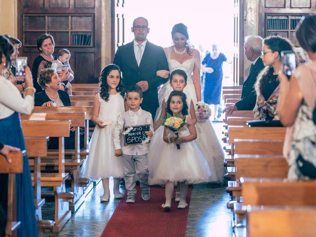 Il matrimonio di Gabriele e Ilaria a Martano, Lecce 37