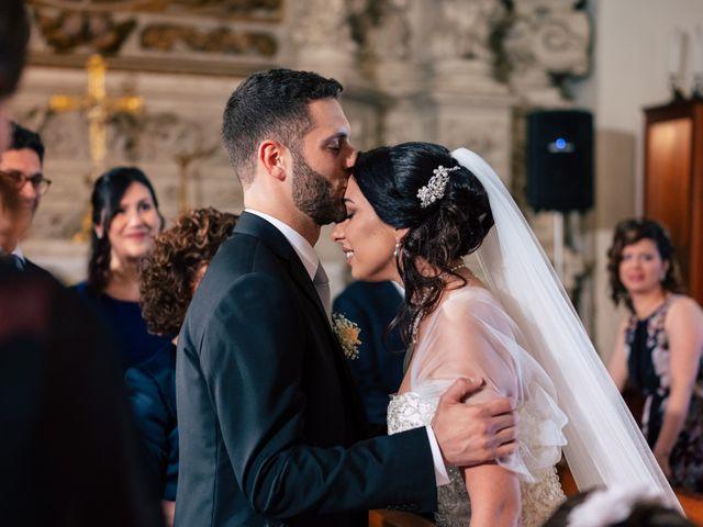 Il matrimonio di Gabriele e Ilaria a Martano, Lecce 39